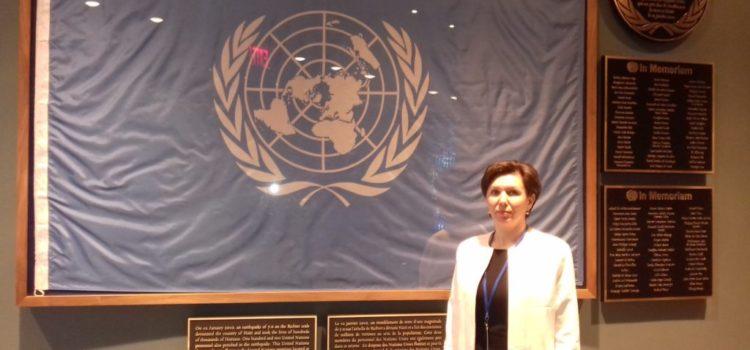 72 UN General Assembly